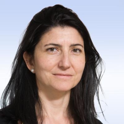 Beatriz Rúa