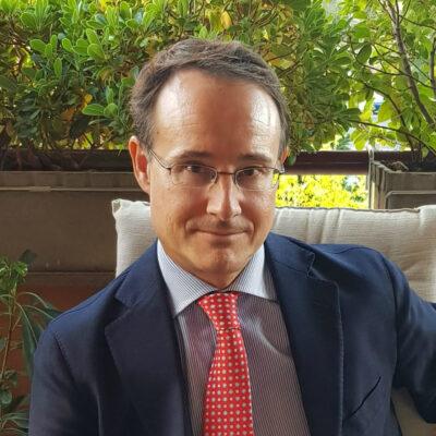 Carlos Gómez Jiménez