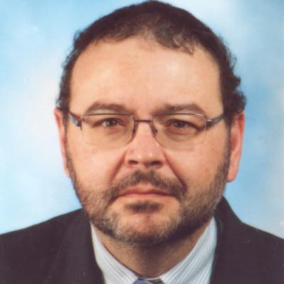 Francisco Javier Vaquer