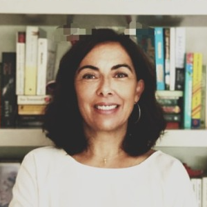 Isabel Payo Alcázar