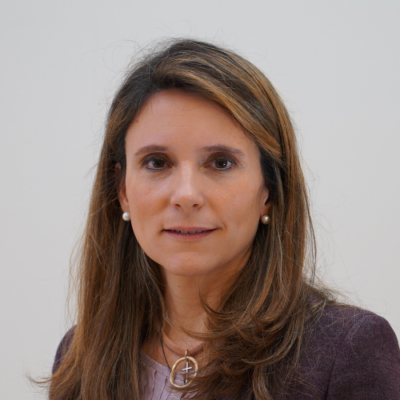 Isabel Redel