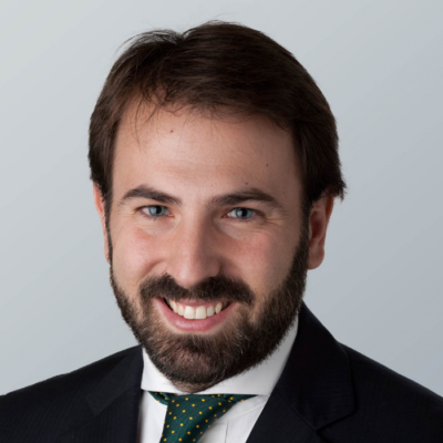 Javier Castresana