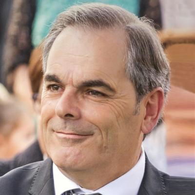 José Antonio Pena Beiroa
