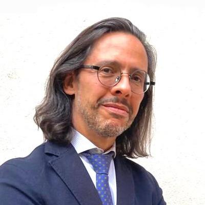 Luis M. Sánchez Velo