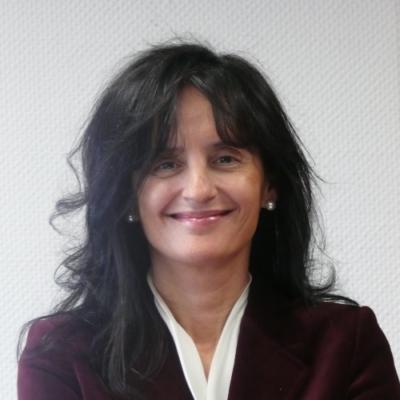 María Concepción Ordiz Fuertes
